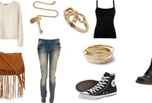 Polyvore / by Jaymee Smith