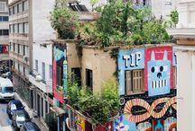 Stadshart Oss ! / De leuke binnenstad van Oss!  Wat er al is en wat ons inspireert!