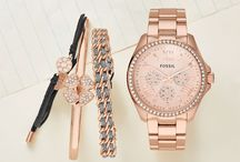 Jewelery/Watches