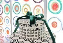 10 Corso Como Logo Shop / A colorful 10 Corso Como world.