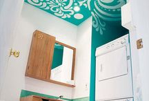 { Laundry Rooms }