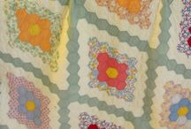 hexi quilts