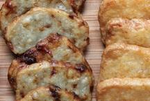 Savoury Things to Make