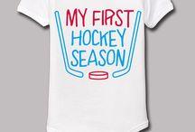 baby hockey