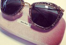 Sunglasses Gallore / Sunglasses