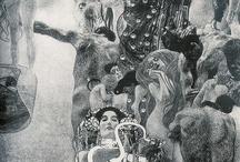 Art - Gustav Klimt