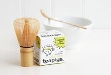 Tea tea tea!