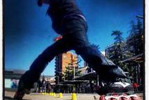 Patinaje / Fotografías de todo deporte que tenga que ver con el patinaje