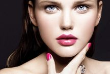 Pink Makeup / The ultimate girly color, this board is dedicated to the best makeup looks with PINK!
