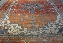 Persian rug experts London / Dealing direct from London's wholesale Oriental rugs warehouses
