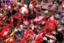 Japanese   -Girl's festival-