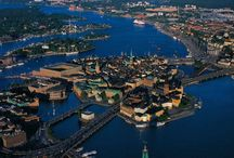 Sweden -Nordic Jewel