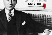 10 Kasım / Saygı Ve Sevgiyle Anıyoruz. #MustafaKemalAtatürk #10Kasım #GizemMobilya
