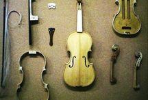 - Museo della musica e dello strumento -