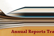 Annual Report Translation Resources