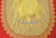 turket styl hijab