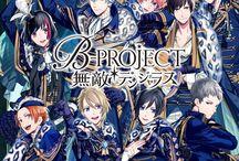 B-project Kodou Ambitious