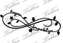 tatoo's / by Shana Jones