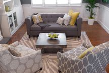 Apartment Contemporary / Contemporary apartment ideas.