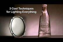 Learning Lighting Techniques