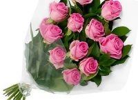 Flowers / One thing you can never go wrong with is our wide & exotic range of flowers. Saying  Love U, Miss U, Marry Me, 'sorry' or 'thank you' was never so easy.  Make your beloved feel special with the most exotic and beautiful bunch of roses, lilies, tulip, orchids, carnations and many more.
