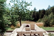 Terraces / Outdoors dining