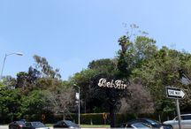Bel Air Holmby Hills, CA