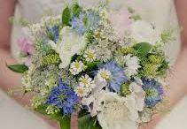 Bouquet. / by Eline Hogenboom