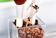 Make-up things
