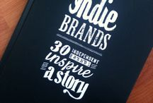 Indie Brands® The Book / Indie Brands® The Book