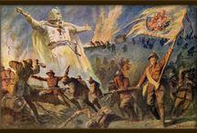 God´s fighters / Boží bojovníci / podle list Efezským 6,13-17