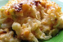 healthy meal ideas / by Kristina Waterbury