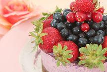 Fruits d'été - Summer fruits