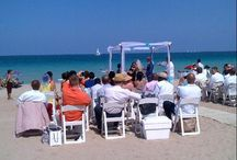 Event Venues / This board features event and function venues that are available at Grand Beach Hotel Surfside or in the Miami area.