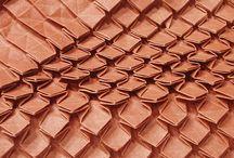 Fabric manipulation textures