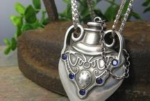 Jewelry: houseware