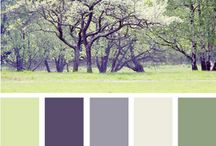 kleuren combinatie