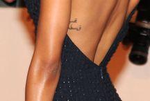 【beauty】 tattoo