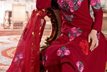 Punjabi Salwar Kameez / Suit