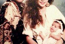 Esta es la familia mexicana que tiene Selena Gómez de la cual poco se habla