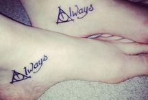 tattoo inspiration and admiration