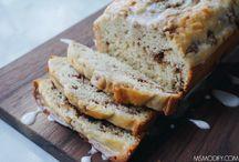 Cinnamon rolls/bread