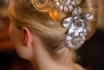 I just fall in love with a great hairstyle! / Some are my creations some are yours.  They're all delightful!