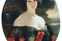 Winterhalter Franz Xaver *1805+1873