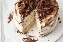 Kuchenrezepte / Rezepte für Kuchen, Muffins und anderes Kleingebäck