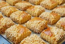 tatlı kurabiyeler