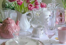 Celebration Inspiration / tablescapes & decoration / by Cindy Wilber
