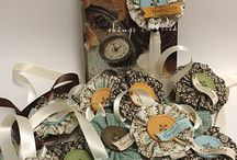 Craft Fair ideas / Things to make and sell at Craft fairs