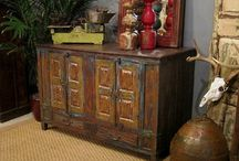 Furniture / by Kathleen McElroy