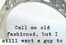 Old Fashioned / by Skaynopoyos